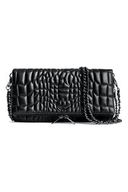 Rock Croco Quilted Bag