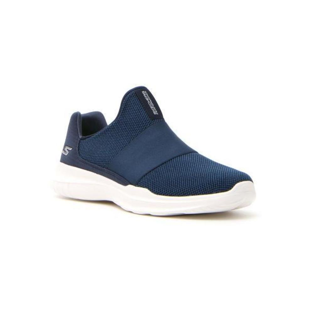Skechers Mania Sneakers Navy/White
