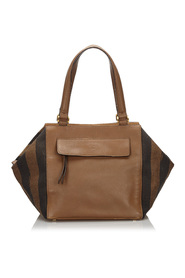Pequin Boxy Tote Bag