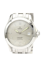 Seamaster Automatic Stainless Steel Sports Watch 2501.33