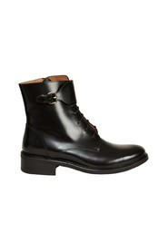 7350 Buckle Boots