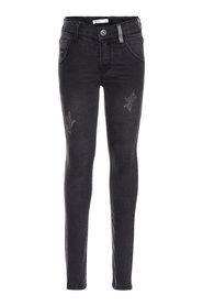 Skinny fit jeans nittrap power stretch