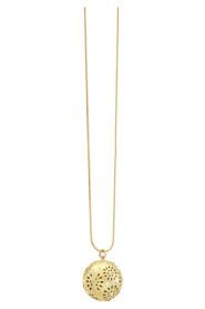 Necklace Daisy Ball