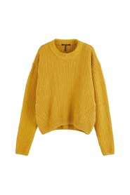 Chenille Chunky Knit