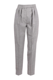 'Supremo' Wool Trousers