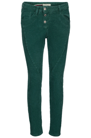 Please Manchester Jeans Stahl Ivy Green