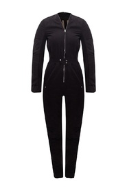 Jumpsuit with several pockets