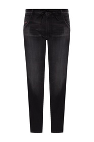 Krooley jogg 'Distressed jeans