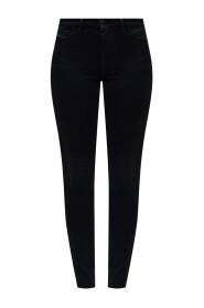 'Slandy' super skinny jeans