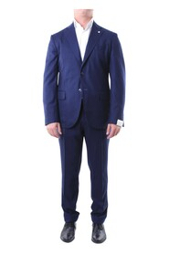 381185007 Single-breasted suit