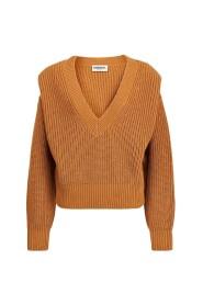 ALMENARA V-Neck Sweater