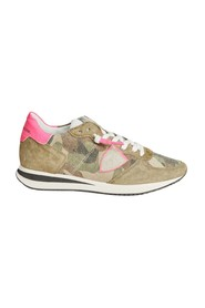 Trpx World Camouflage sneakers