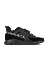 Scarpe Rubberized Outer Sneakers