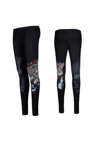 Manos Orandos Leggings