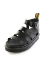 Black Sandals | Dr. Martens Sandalen