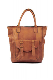 Dixie Jessheim Shoulderbag Walnut