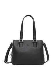 Lilje Sort Cormorano Shopper