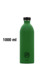 Urban Bottle Jungle Green 1000 ml.