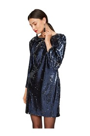 Mini dress Sequin