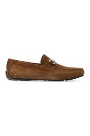 Parigi leather shoes