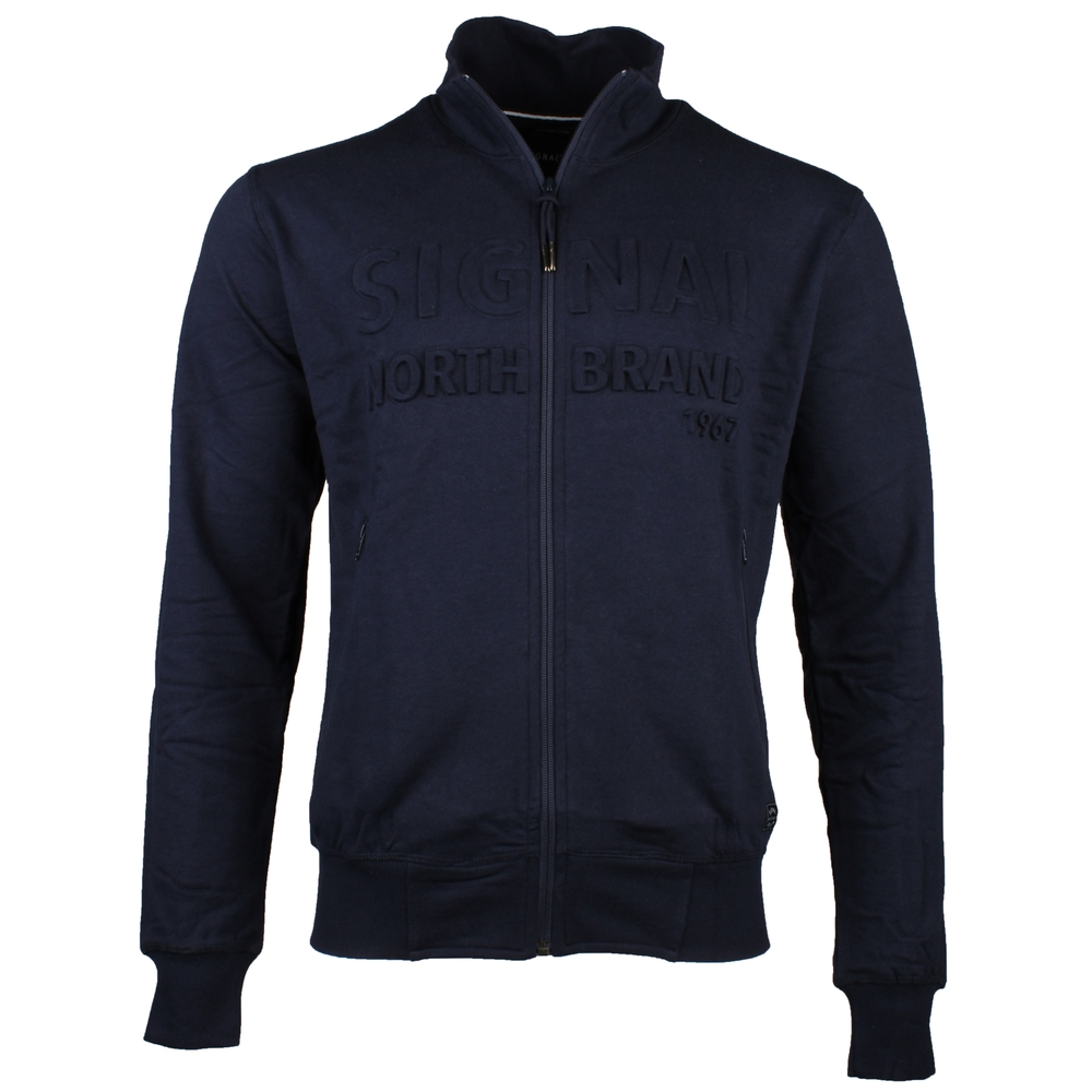 Gilbert Zip up
