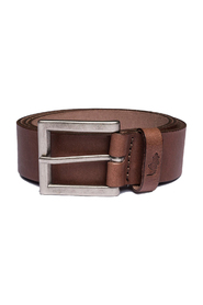 belt with square buckle