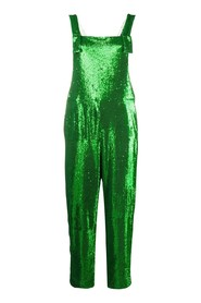 All over sequin jumpsuit