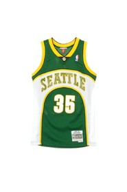 NBA Swingman Jersey Kevin Durant No35 2007-08 Seasup Road Tank Top