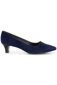 Navy Peter Kaiser - Sela Pumps
