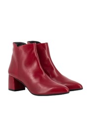 Ankle boots natur