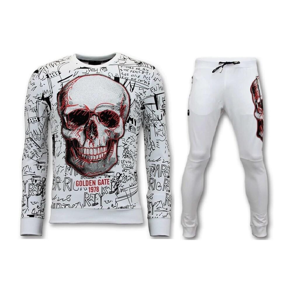 Enos Jogging suit