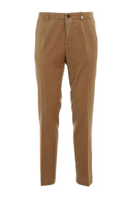 TROUSERS MICRO PINCES