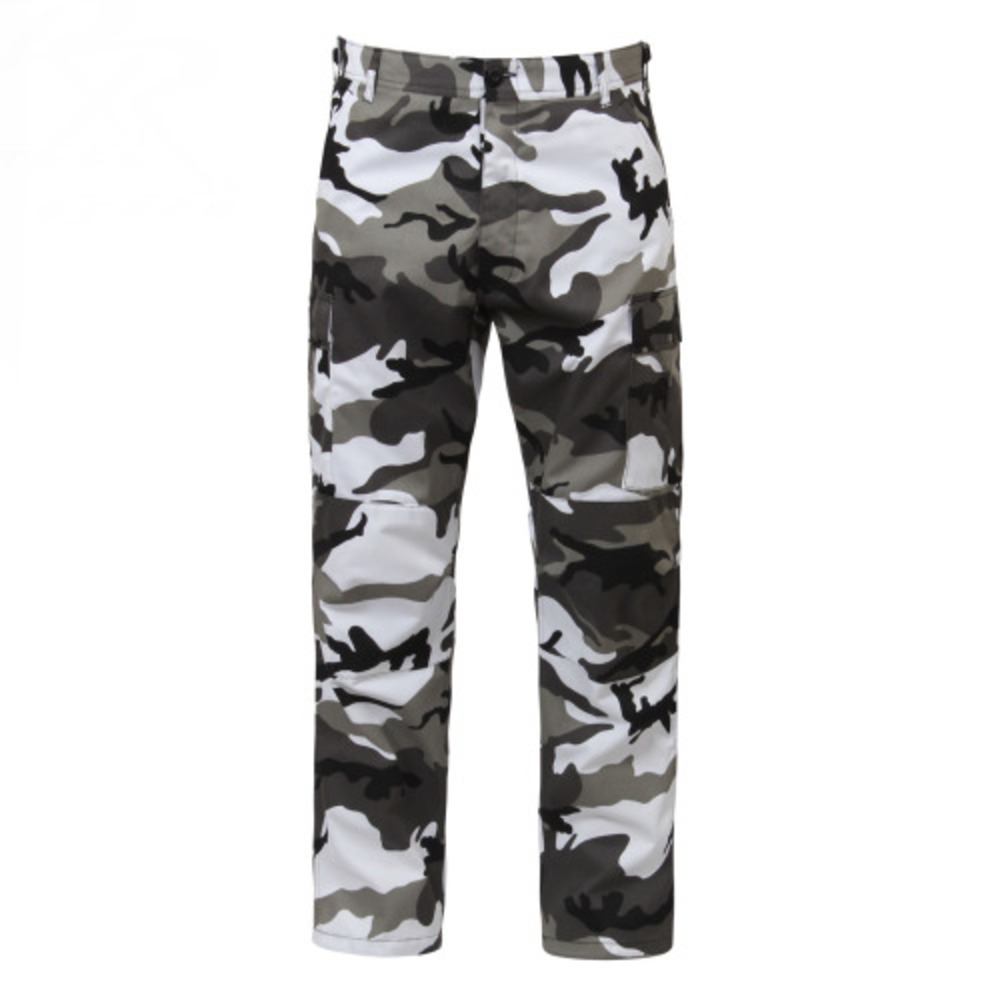 Sky Blue Camo  Pant  Army And Workwear  Cargo Pants