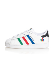 SUPERSTAR EL I SNEAKERS FW5240