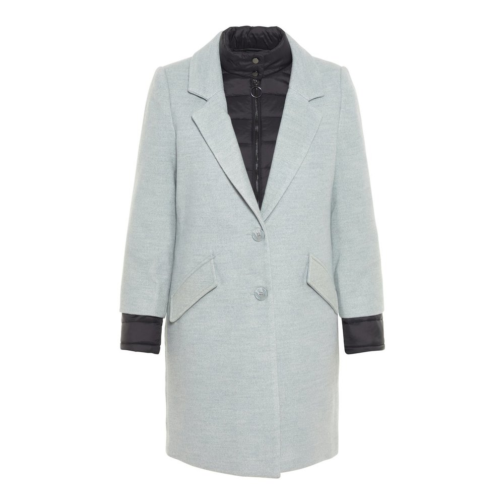 Coat Two-In-One