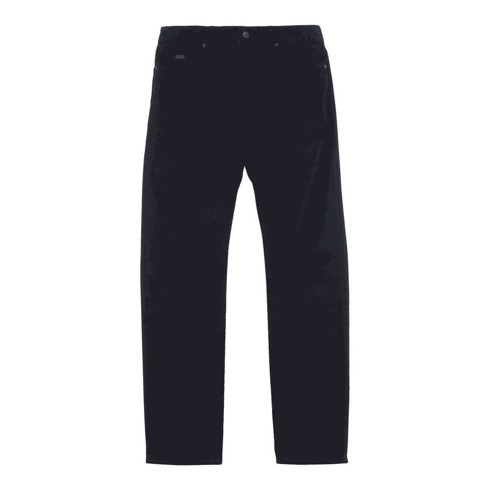 Regular Fit Maine3 Jeans Black