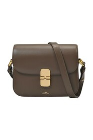Grace Small Bag in Leather