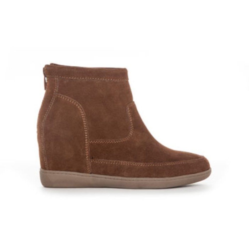 Duffy Leather Upper