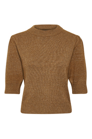 Riva Fitted Pullover SS