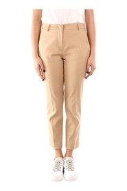 VITE Cropped Trousers