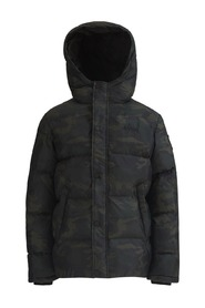 Ellis jacket