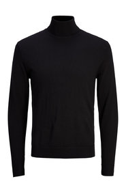 Knitted Pullover Super fine Merino wool