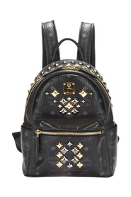 Visetos Leather Backpack