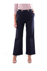 D20P66F2003 Cropped Trousers