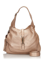 New Jackie Tassel Hobo Bag