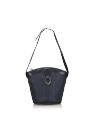 Oblique Crossbody Bag