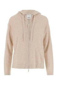 Cardigan made of soft cashmere and wool