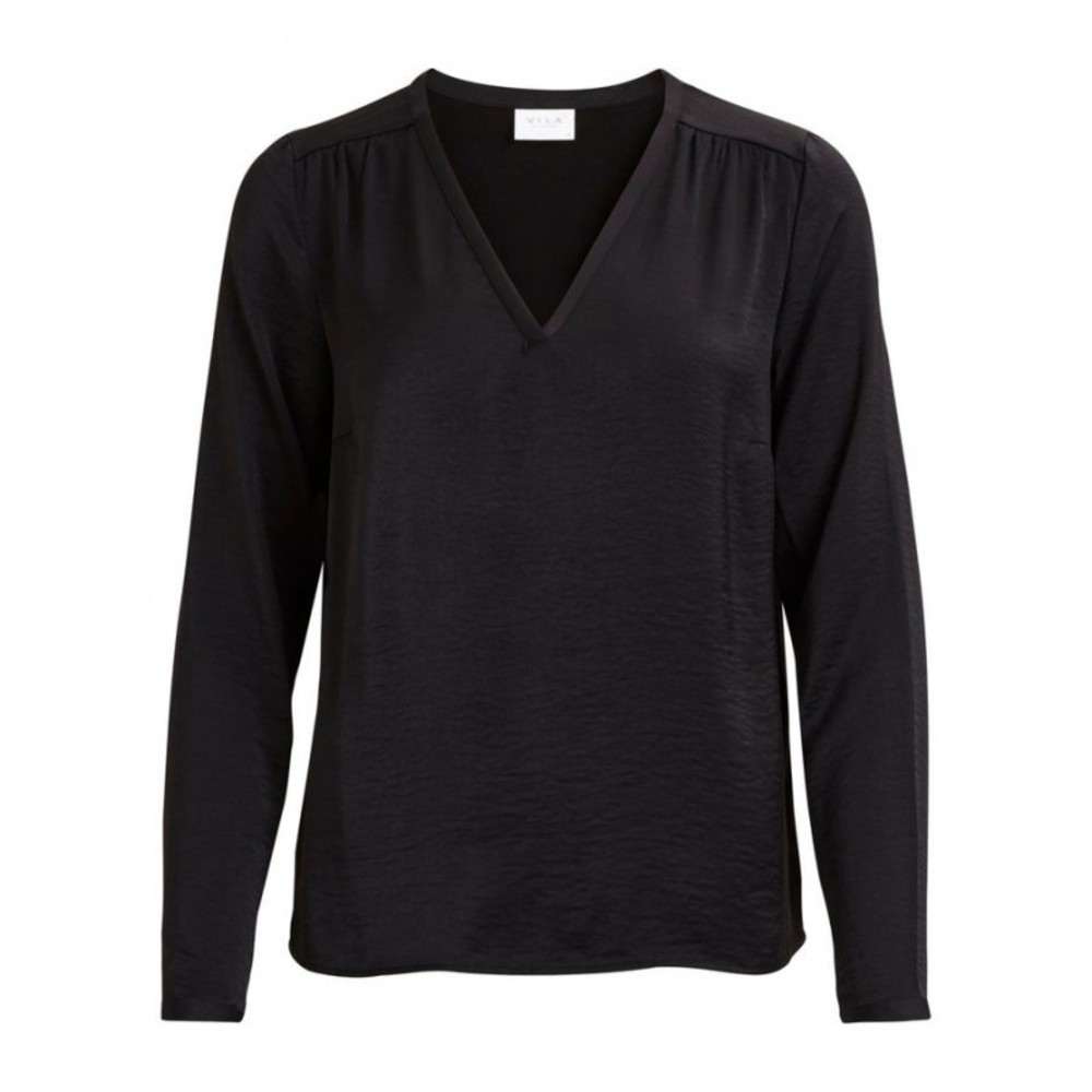 CAVA LS V-NECK TOP