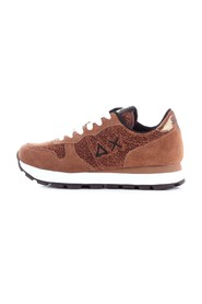 SUN 68 Z29203 Trainers Women RUST