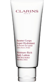 Clarins Hydrating Moisture-Rich Body Lotion 200ml